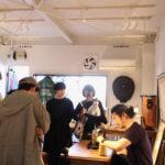 【HANDLER刺繍ライブ】2日目も盛況でした!