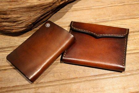【ご感想】これがホンマの革のお財布なんやと思います!