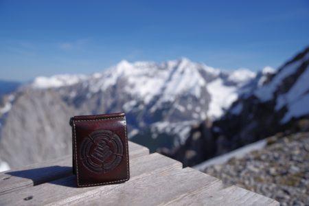 マネークリップ in オーストリア