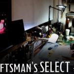 Craftsman's SELECT #01