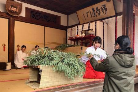 今年も京都ゑびす神社 へ