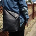 【ご質問】「このバッグ、雨の日はどうしたらいいですか?」