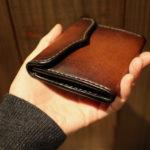 よりシンプルなサブ財布、できました