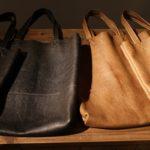 HOURGLASS tote bag4点、オンラインストアで販売開始!