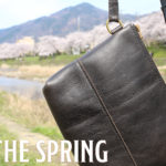 In the spring #01